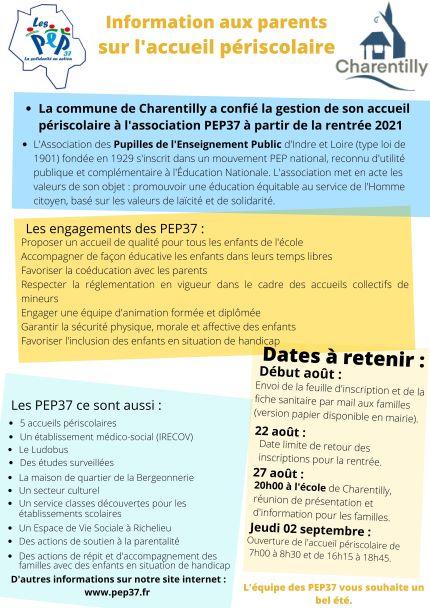 info parents pep37